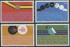 1975 Australia~Scientific Developement~Unmounted Mint~Stamp Set~ UK Seller~