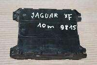 Original Jaguar XF Klimaanlage Steuergerät 9X23-18D493-AD