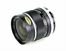 Lichtriese Minolta MD WEP auto weiton f = 35mm 1:2 comerciantes 35 mm