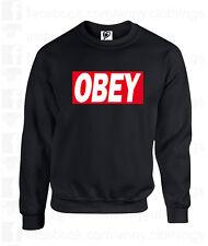 Sudadera Obey, HOODIES