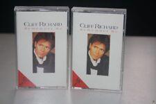 CLIFF RICHARD Remember Me 2x Mc Kassette EMI CLUB EDITION 10 275 6 DOPPEL MC