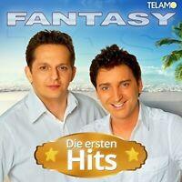 FANTASY - DIE ERSTEN HITS  2 CD NEU