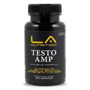 EXTREME BODYBUILDING ANABOLIC LEGAL TESTOSTERONE MUSCLE BOOSTER NO STEROIDS/HGH