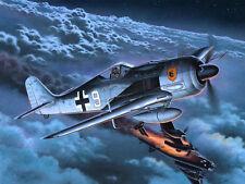 Revell 04165 Focke Wulf FW 190 A-8/r-11