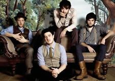 MUMFORD AND SONS UK ROCK FOLK A3 ART PRINT POSTER YF5367