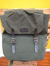 FILSON Ranger Backpack OtterGreen New Made in USA