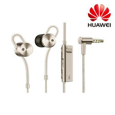Original earphone AM185 2nd Active Noise Cancelling in-ear Headsets for Huawei