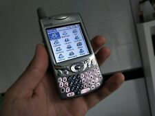 Vintage Palm Treo 650 Silver (Unlocked) Smartphone QWERTY PDA Mobile phone rare