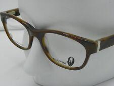 New NINE WEST NW440 0FG7 Womens Tortoise eyeglasses     51-18-135mm      E366