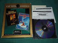 Ultima Online Gold  (PC Games, 2005, Origin)