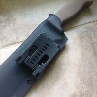 Tek Lok Large Knife Sheath Gun Mount Belt Attachment Gear