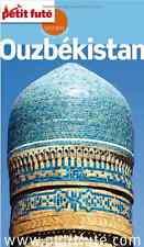 Carte touristique Guide voyage Petit Futé OUZBEKISTAN 2012 - 2013 NEUF