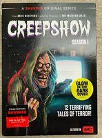 Creepshow (Season 1) (3 DVD Set) Greg Nicotero NEW SEALED