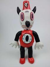 "Rare Gary Baseman Toby Doll 12"" Stuffed Plush Toy Collectibles"