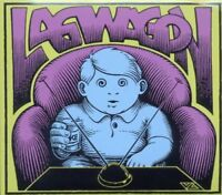Lagwagon - Duh [New & Sealed] 2CD Digipack