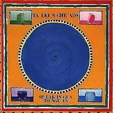 Speaking In Tongues von Talking Heads (1983)
