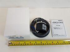 Omron E6C2-CWZ6C Rotary Encoder 5-24VDC 1000P/R 2M - New