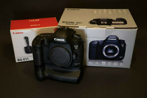 Canon 5D Mark III - Large package with lenses, flash & more