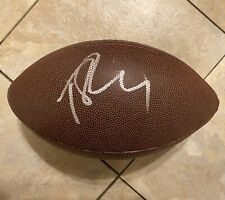 DALLAS COWBOYS TONY ROMO SIGNED NFL FOOTBALL JSA COA AUTOGRAPH AUTHENTIC