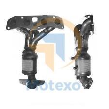 Catalyseur NISSAN X-TRAIL 2.0i 16v 4x4 (QR20DE moteur) 10/01-10/05
