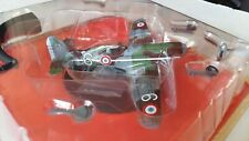 Altaya 1/72 Avion Dewoitine D.520 Groupe de chasse III/6 (France). TRES RARE.