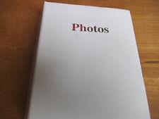 Used Photo Album