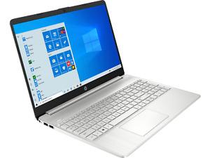 "Brand New Sealed HP 15.6"" FHD, Ryzen 5-5500, 8GB RAM, 256GB SSD,1920 x 1080"