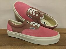 Vans New Era Retro Sport Nostalgia Rose/Fairy Wren Vault Lady size USA 7