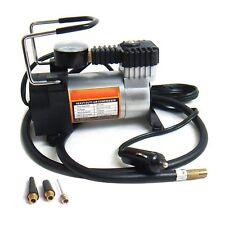 Heavy Duty Auto Air Compressor Electric Tire Inflator Pump T10737 12V 140 PSI