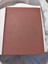 Vintage Books Jehovah Witness  Watchtower bound volume 1964 IBSA ORIGINAL BOOK
