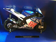 NewRay 1:18 Scale Die-Cast YAMAHA M1 Collection Motorcycle Motorbike Model Gift