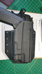 Fits a Ruger P89 Kydex Holster