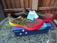 Mens Asics DynaFlyte 4 Running Trainers Athleisure Training Shoes UK 11.5 BNIB