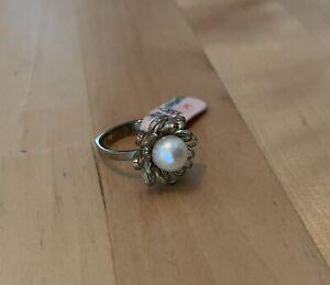 Goldring (333) aus Juwelier-Nachlass