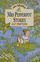Mrs Pepperpot Stories (Red Fox Younger Fiction), Proysen, Alf , Acceptable | Fas