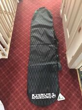 New listing snowboard bag