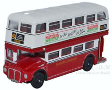 Oxford 1/76 Scale AEC Routemaster Bus Blackpool Transport Diecast Metal #76RM111