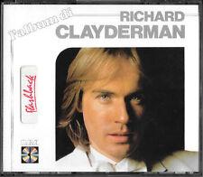 "RICHARD CLAYDERMAN 2CD BOX ""L'ALBUM DI..."" 1987 RCA ND 71369(2)"