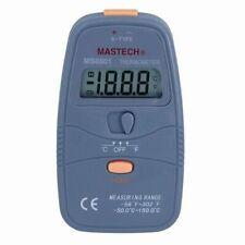 Mastech Ms6501 Handheld K Type Digital Thermometer Temperature Meter