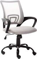 Mesh Office Computer Desk Chair Executive Swivel Home Ergonomic Task Seat Chair