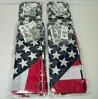 NEW!  12CT.  DUCK DYNASTY PATRIOTIC BANDANA   HUGE LOT 12 FOR   1 PRICE  NEW