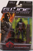 GI JOE Rise of Cobra, Elite Viper.  Hasbro 2008, Unopened.