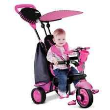 Smart Trike Europe SmarTrike Dreirad glow pink Hersteller Nr. 70202131