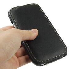 Flip Tasche Jacka Type Slim für Samsung i9300 Galaxy S3 schwarz Hülle Case