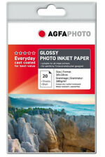 AgfaPhoto Everyday Photo Inkjet Paper Glossy 180 G 10x