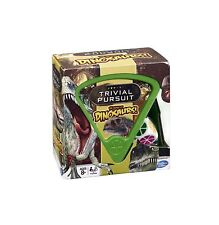 Dinosaurs Trivial Pursuit Card Game Brand New