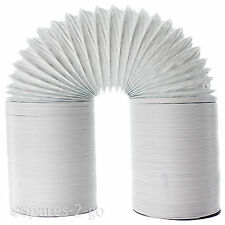 10m Extra Strong Vent Hose Long Pipe for Indesit IDV65UK IDV75UK Tumble Dryer