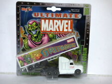 Maisto Ultimate Marvel American Truck Series Green Goblin