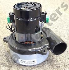Ametek Lamb vacuum motor 116392 - Clarke 44906A Pacific S591P Tennant 130415