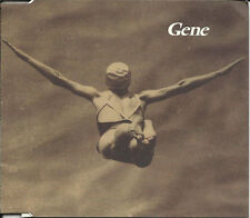 GENE Olympian 3 UNRELEASE TRX CD single BEATLES Remake